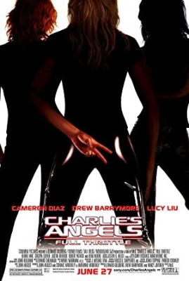 Charliejevi angelčki: S polno brzino - Charlie's Angels: Full Throttle