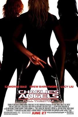 Charliejevi angelčki: S polno brzino - Charlie's Angels: Full Throttle