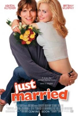 Pravkar poročena - Just Married