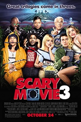 Film, da te kap 3 - Scary Movie 3