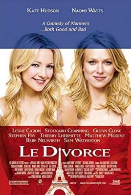 Ločitev po francosko - The Divorce