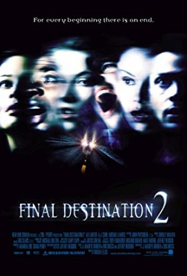 Brez povratka 2 - Final Destination 2