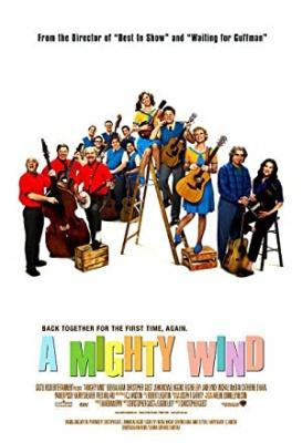 Mogočni veter - A Mighty Wind