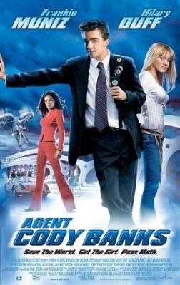 Agent Cody Banks - Agent Cody Banks