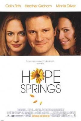 Toplice - Hope Springs