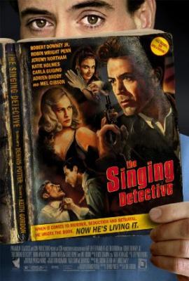 Pojoči detektiv - The Singing Detective