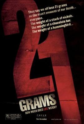 21 gramov - 21 Grams