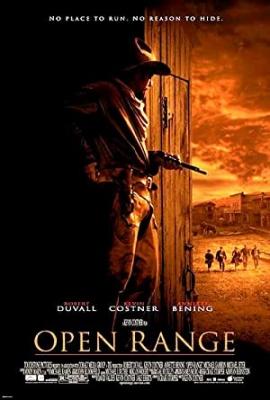 Spopad na zahodu, film