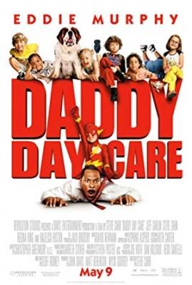 Očkov vrtec - Daddy Day Care