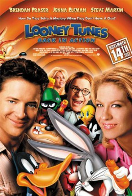 Looney Tunes: Ponovno v akciji - Looney Tunes: Back in Action