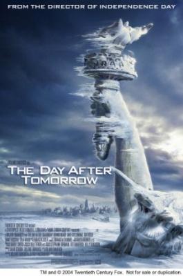 Dan po jutrišnjem - The Day After Tomorrow