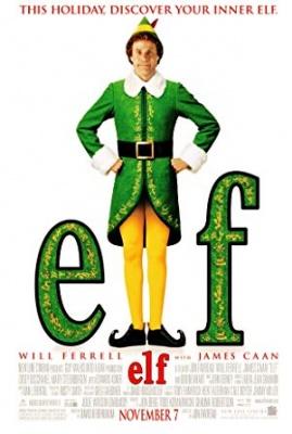 Škrat - Elf