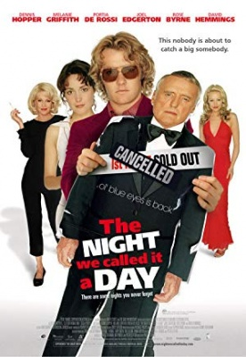 Sinatrina najdaljša noč - The Night We Called It a Day