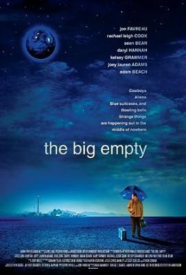 Velika praznina - The Big Empty
