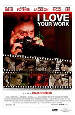 Blodnje - I Love Your Work