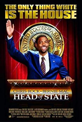 Črni predsednik - Head of State