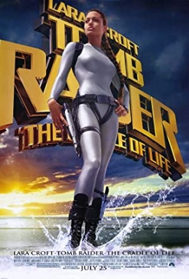 Lara Croft: Tomb Raider 2 - Lara Croft Tomb Raider: The Cradle of Life
