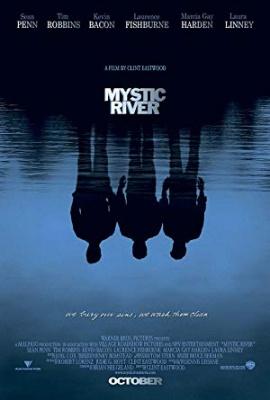 Skrivnostna reka - Mystic River