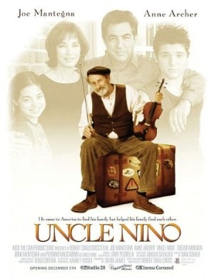 Stric Nino - Uncle Nino