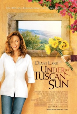 Pod toskanskim soncem - Under the Tuscan Sun
