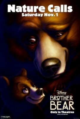 Medvedja brata - Brother Bear