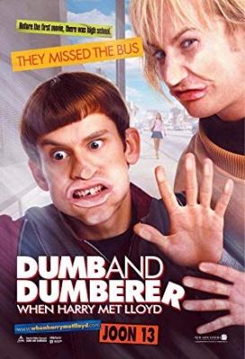 Butec in butec 2 - Dumb and Dumberer: When Harry Met Lloyd