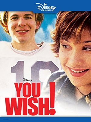 Napačna želja - You Wish!