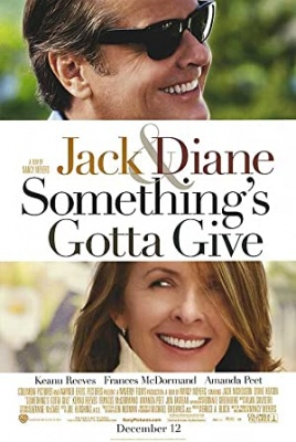 Ljubezen je luštna stvar - Something's Gotta Give