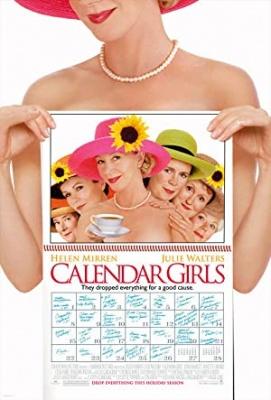 Dekleta s koledarja - Calendar Girls