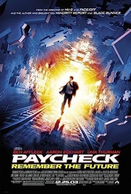Plačilo - Paycheck
