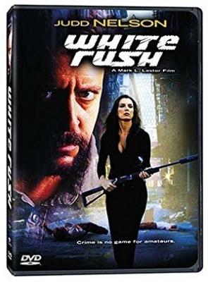 Bela mrzlica - White Rush