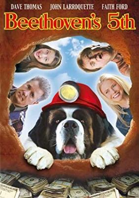 Beethoven 5, film