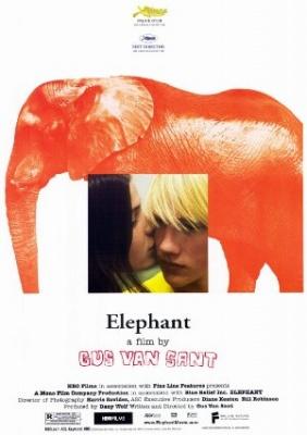 Slon - Elephant