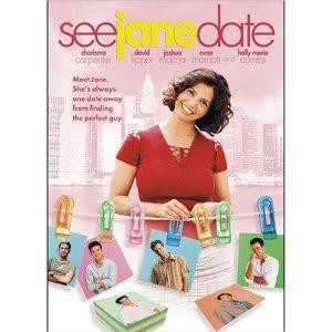 Jane išče fanta - See Jane Date