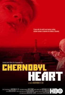 Srce Černobila - Chernobyl Heart
