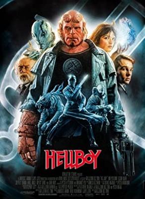 Hellboy, film