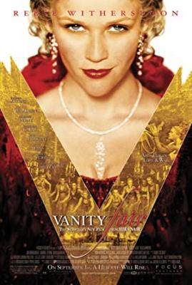 Semenj ničevosti - Vanity Fair