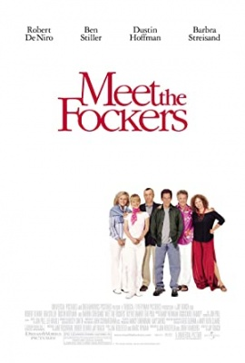 Njegovi tastari - Meet the Fockers