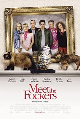 Njegovi tastari - Meet the Fockers