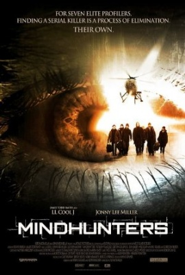 Lovci na morilce - Mindhunters