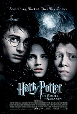 Harry Potter in jetnik iz Azkabana - Harry Potter and the Prisoner of Azkaban