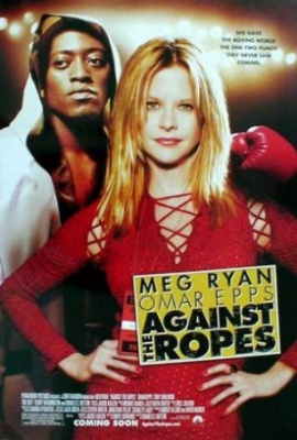 V ringu - Against the Ropes