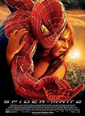 Spider-Man 2, film
