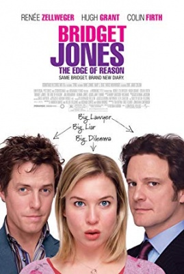 Bridget Jones: na robu pameti, film