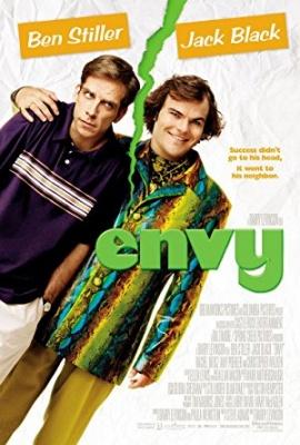 Zavist - Envy