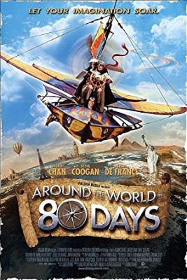 V 80 dneh okoli sveta - Around the World in 80 Days