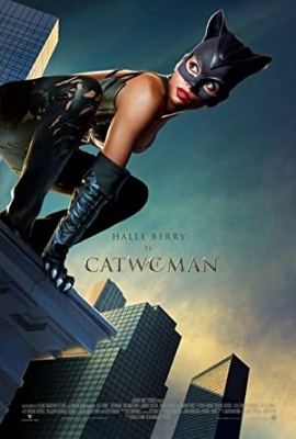 Catwoman - Catwoman