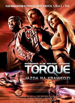 Divjaki na motorjih - Torque