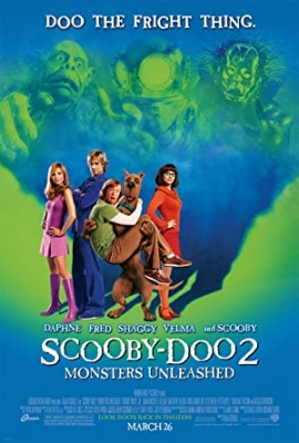 Scooby-Doo 2 - Scooby-Doo 2: Monsters Unleashed