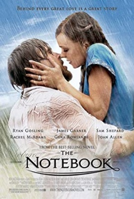 Beležnica - The Notebook